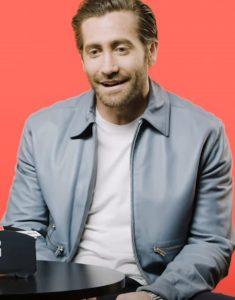 LAD-Bible-Jake-Gyllenhaal-Bomber-Jacket