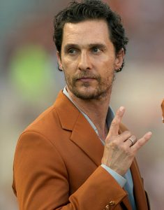 Matthew-McConaughey-University-of-Texas-Blazer-Coat