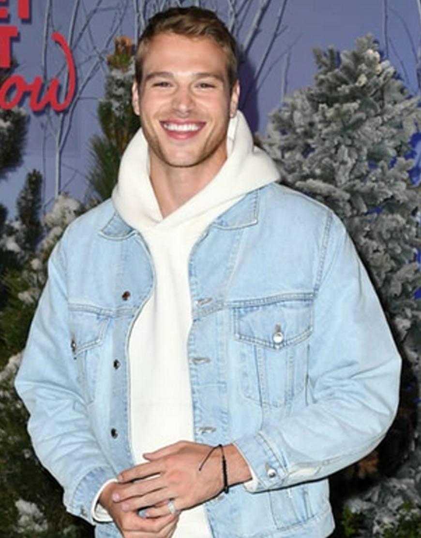 Matthew-Noszka-Let-It-Snow-Faded-Blue-Denim-Jacket