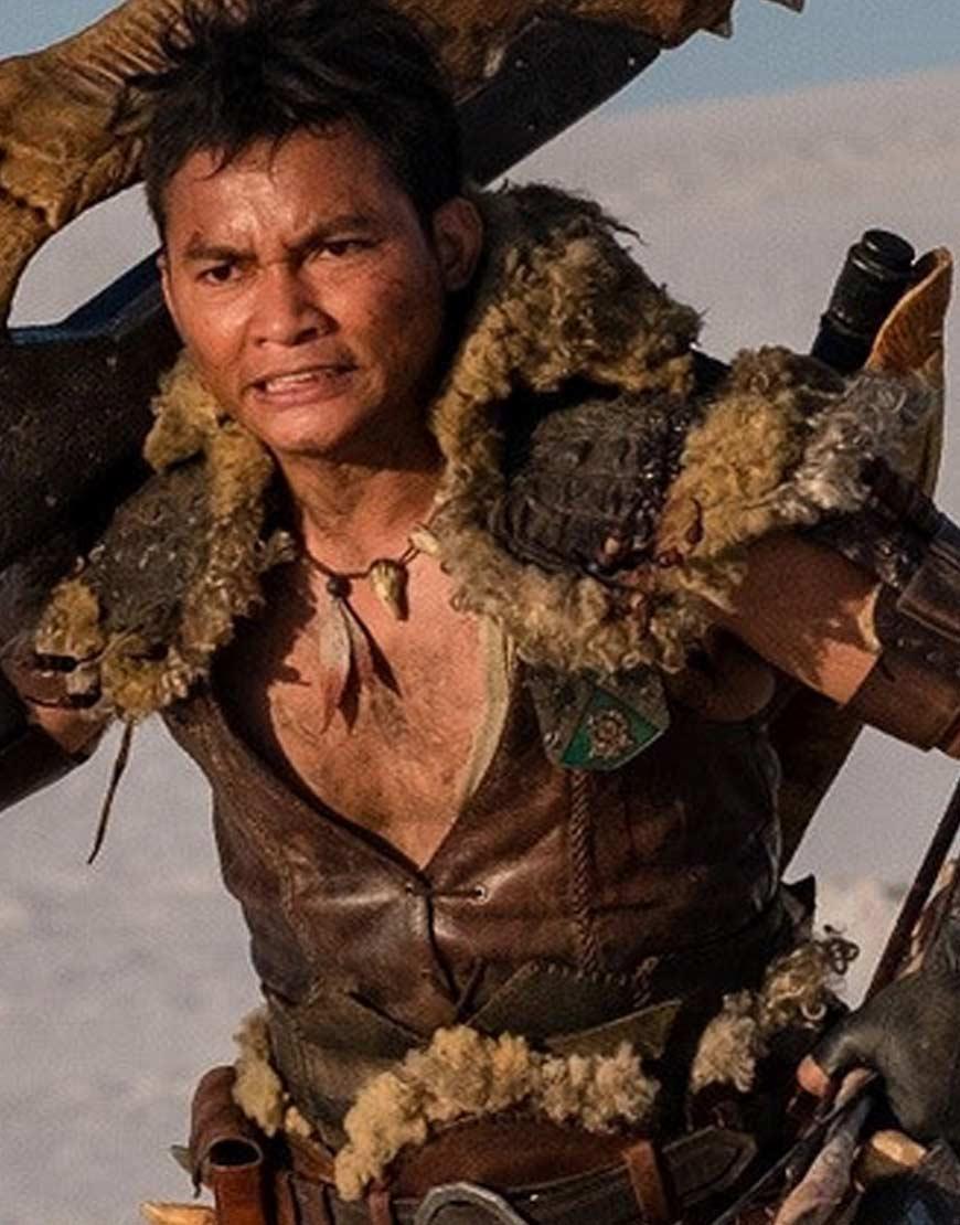 Monster-Hunter-The-Hunter-Leather-Vest