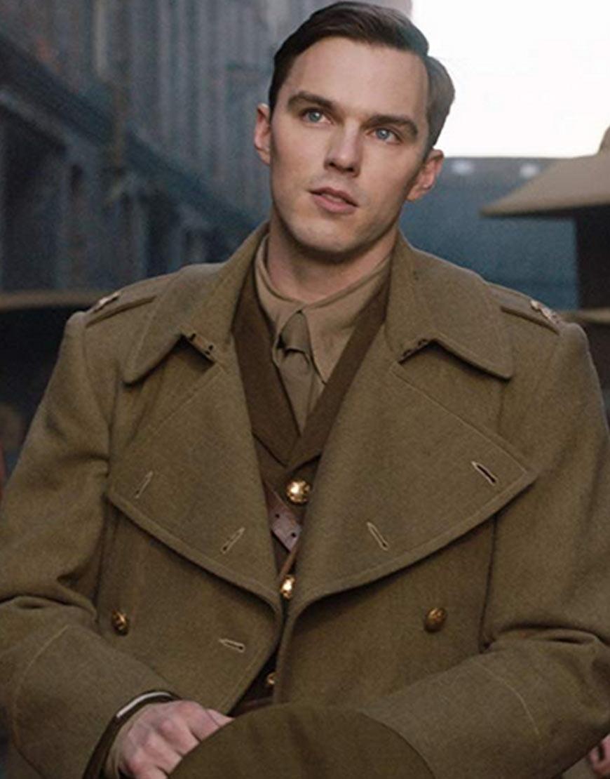 Nicholas-Hoult-Tolkien-Wool-Blend-J.R.R.-Tolkien-Coat
