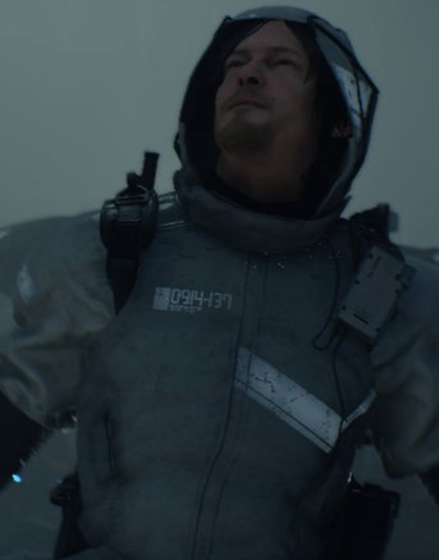 Norman-Reedus-Death-Stranding-Sam-Porter-Jacket-with-Hood