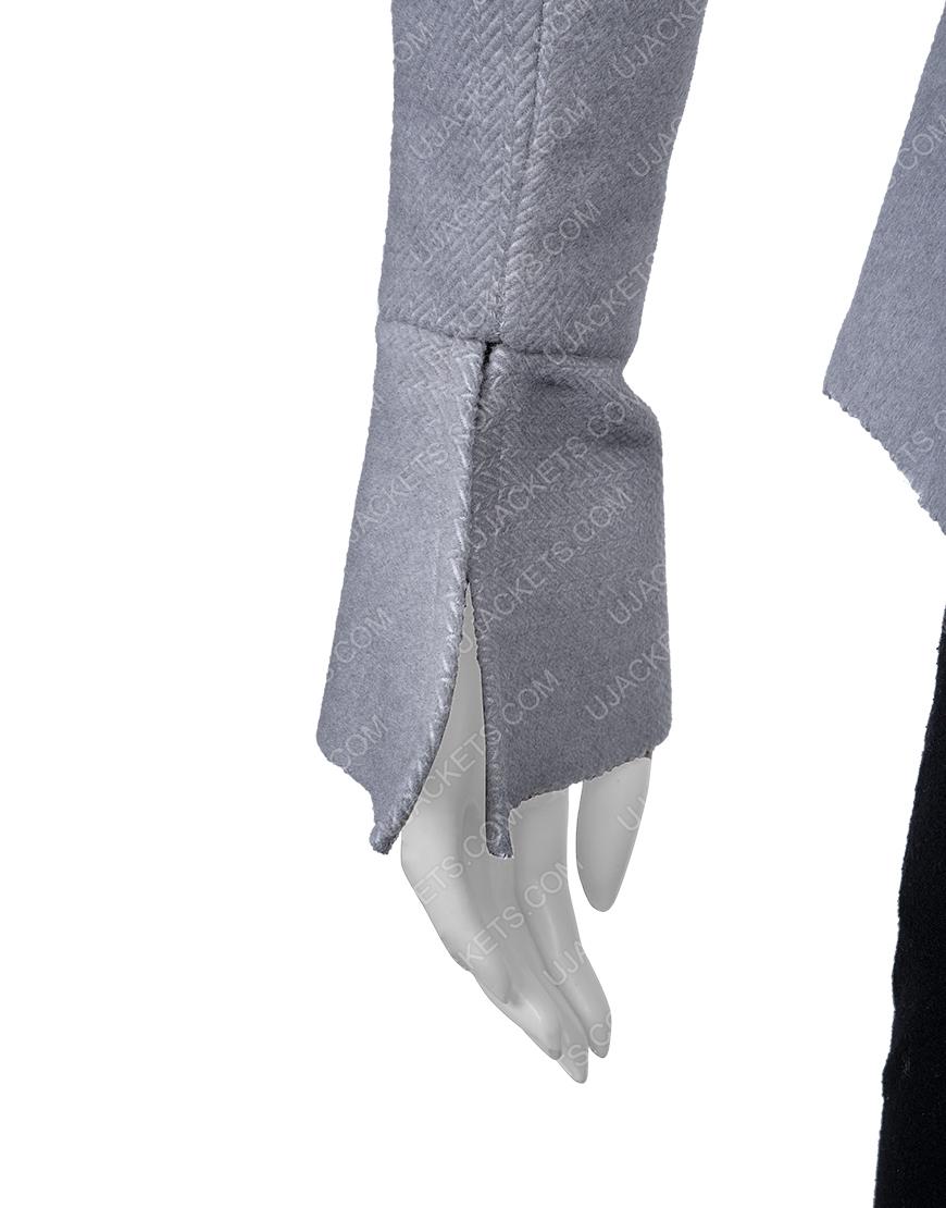 Rey Star Wars Wool Blend Resistance Vest