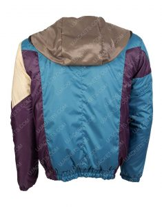 Seth Rogen Fred Flarsky Jacket