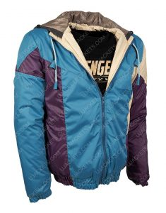 Seth Rogen Long Shot Fred Flarsky Jacket