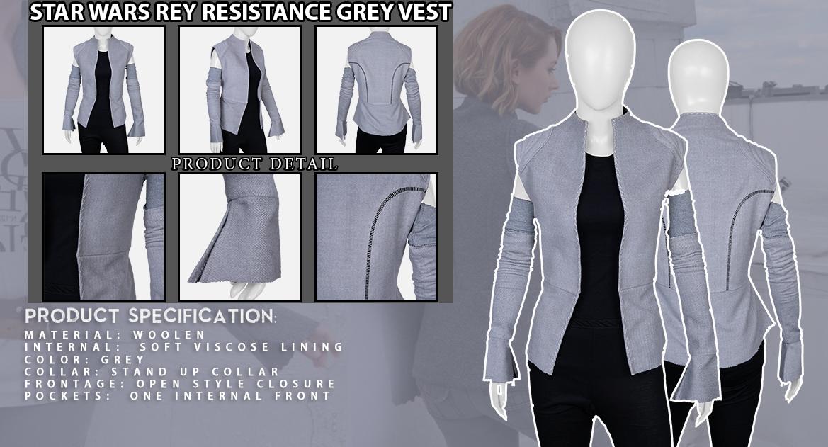 Star-Wars-Rey-Res-istance-Grey-Vest--info