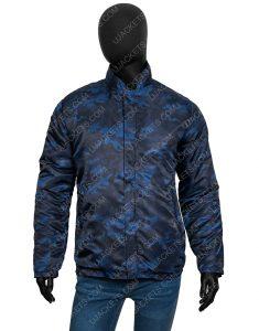 The Expanse Nick E. Tarabay Jacket