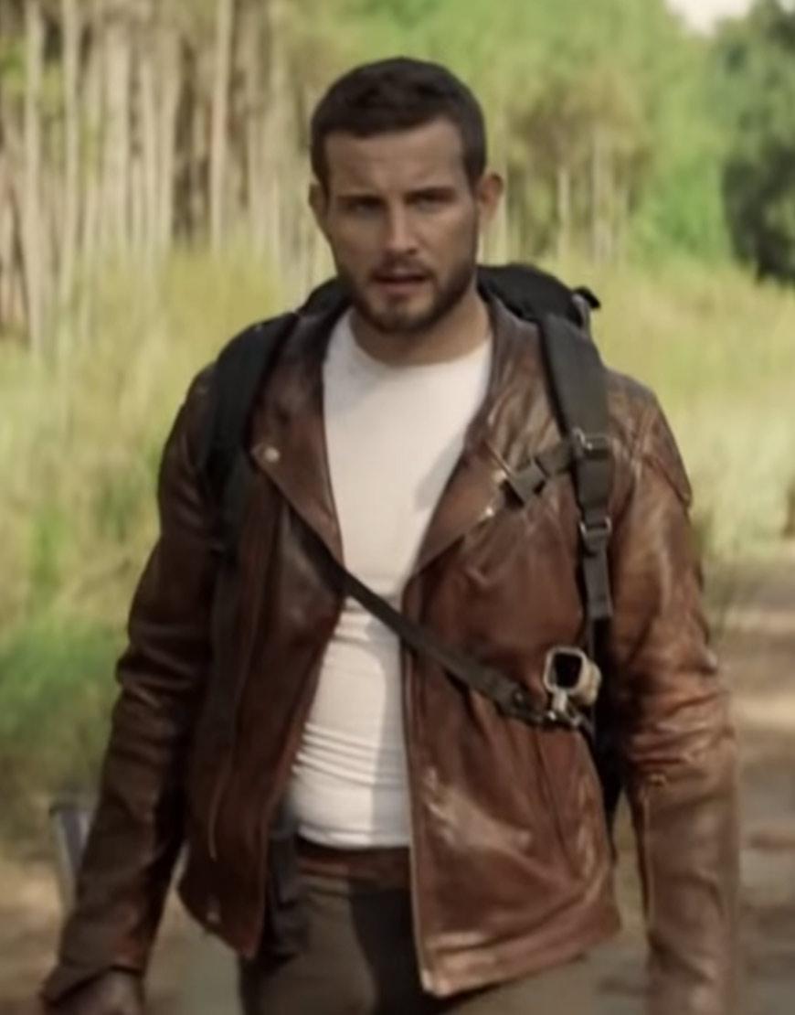 The-Walking-Dead-World-Beyond-Nico-Tortorella-Jacket