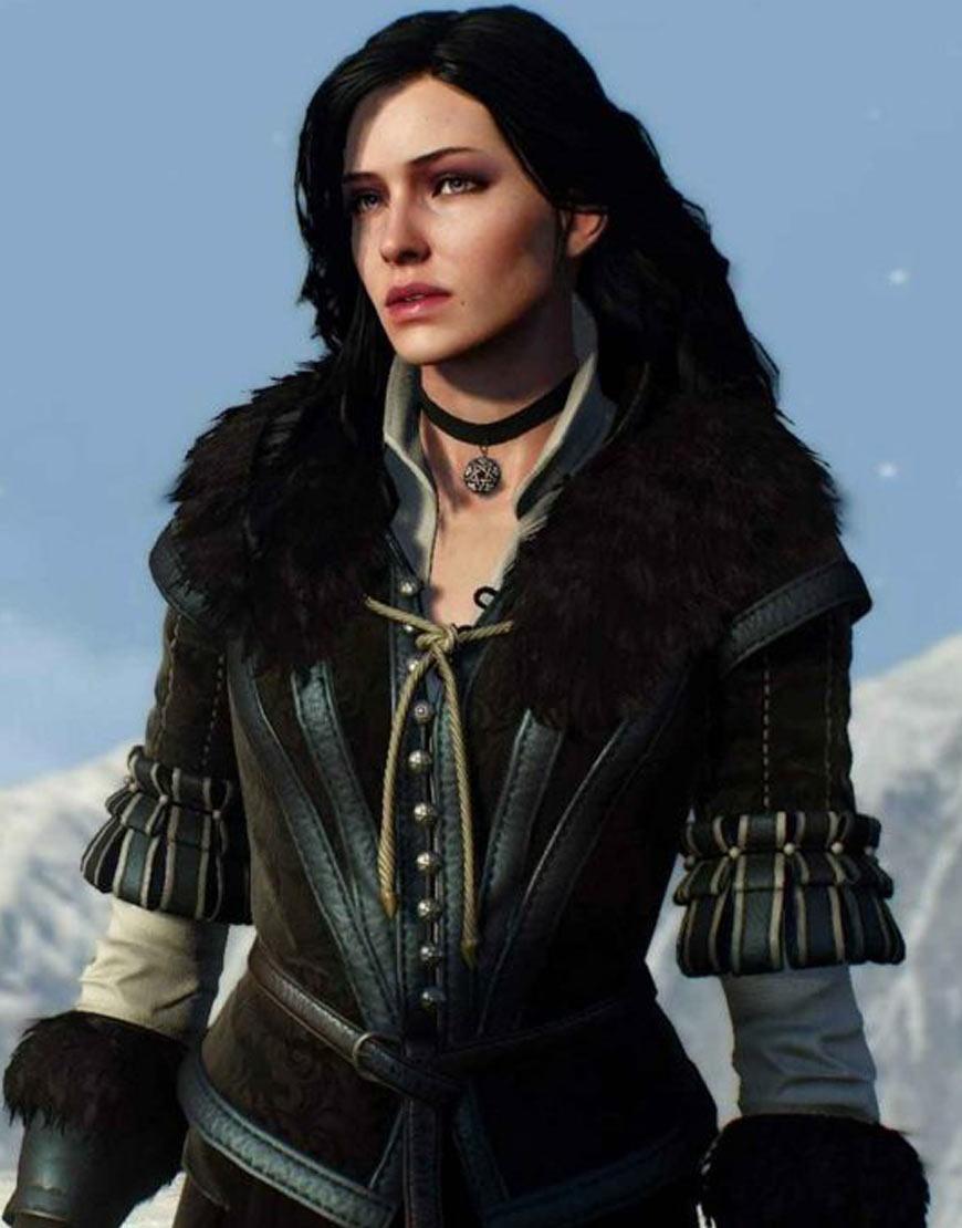 The-Witcher-3-Anya-Chalotra-Yennefer-Vest