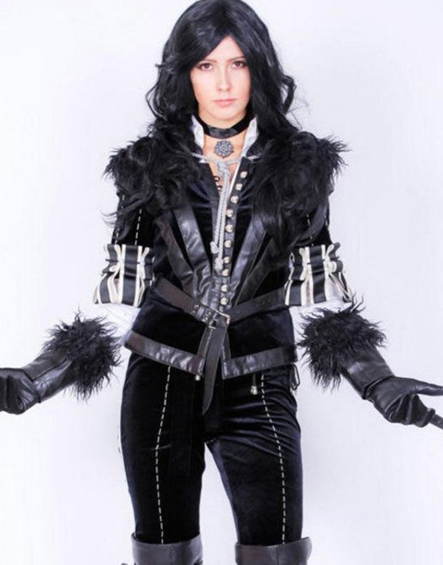The-Witcher-3-Yennefer-Vest