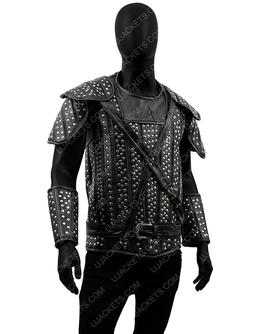 Tv-Series-Geralt-of-Rivia-The-Witcher-Jacket-