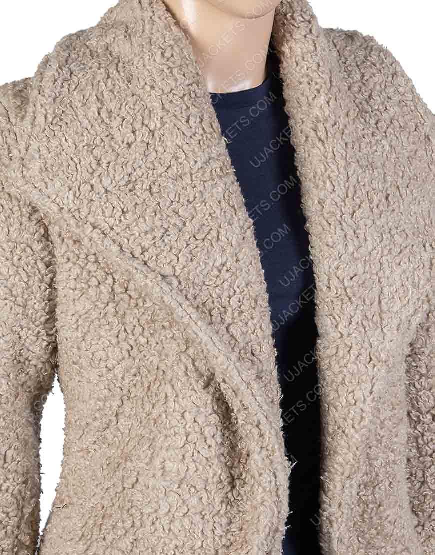 Villanelle Killing Eve Jodie Comer Fur Jacket
