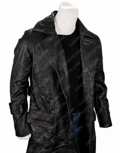 Walking Dead Beta Coat
