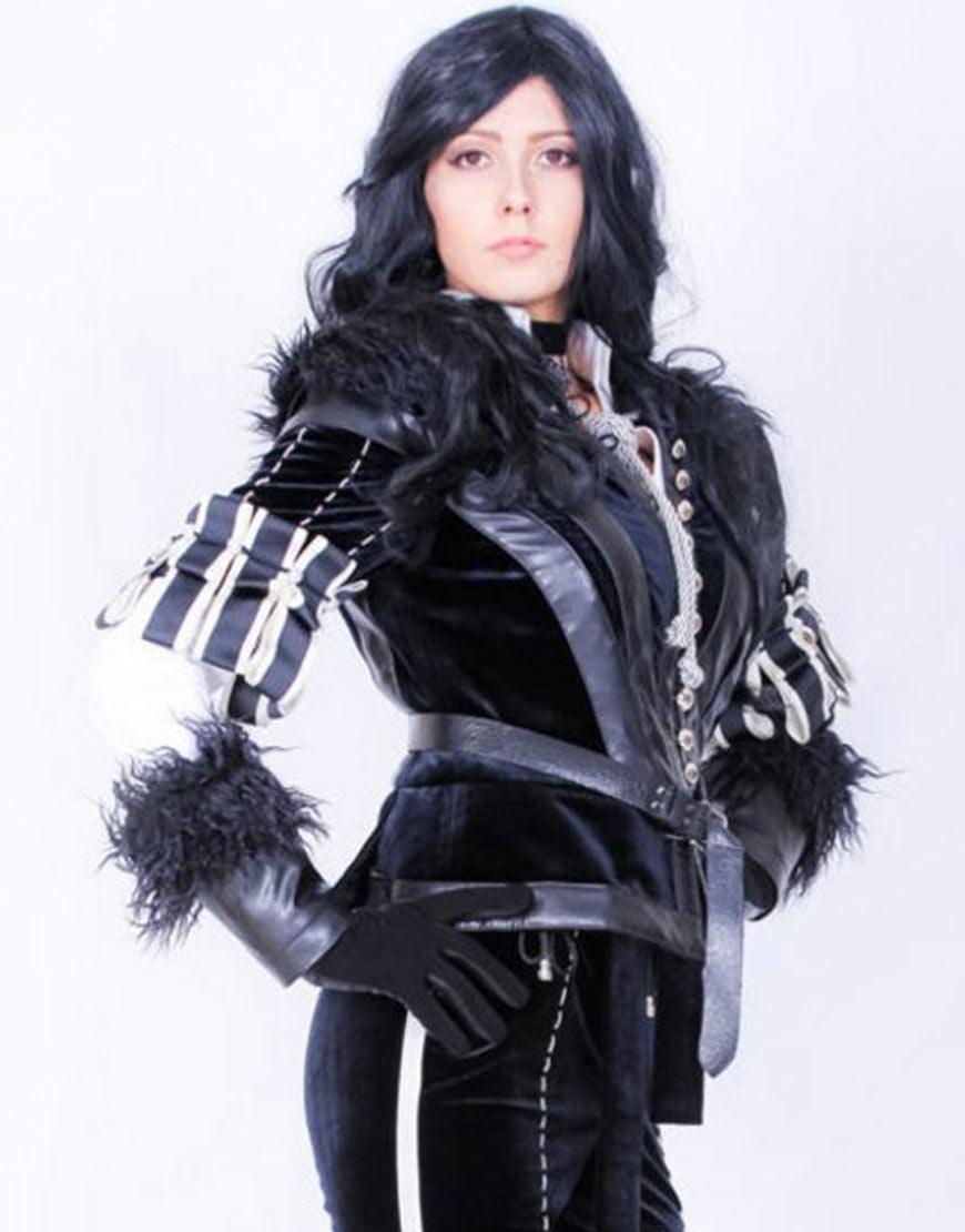 Yennefer-Vest-The-Witcher-3