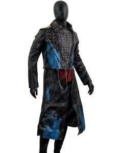 descendants3-hades-leather-studded-jacket
