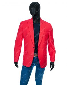 Abel Makkonen Wool Blend Coat The Weeknd In Blinding Light.