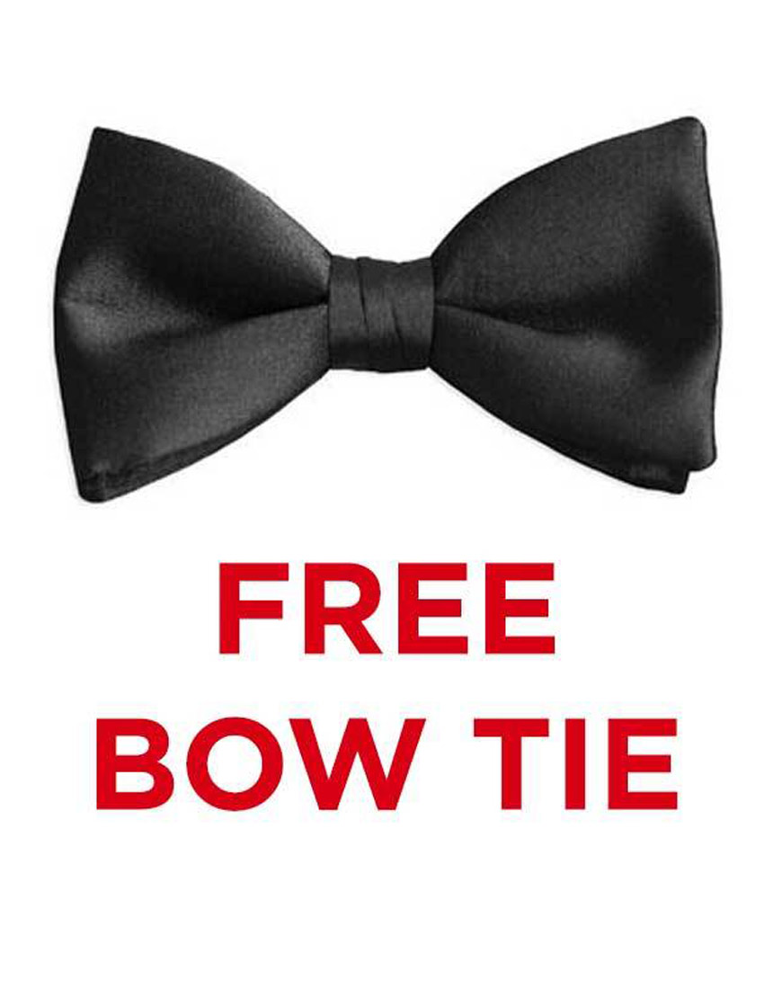 Black-Bow-Tie