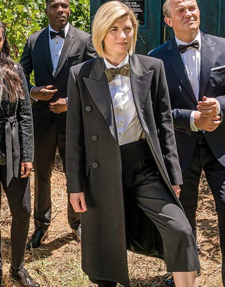 Doctor-Who-Season-12-Jodie-Whittaker-Long-Coat