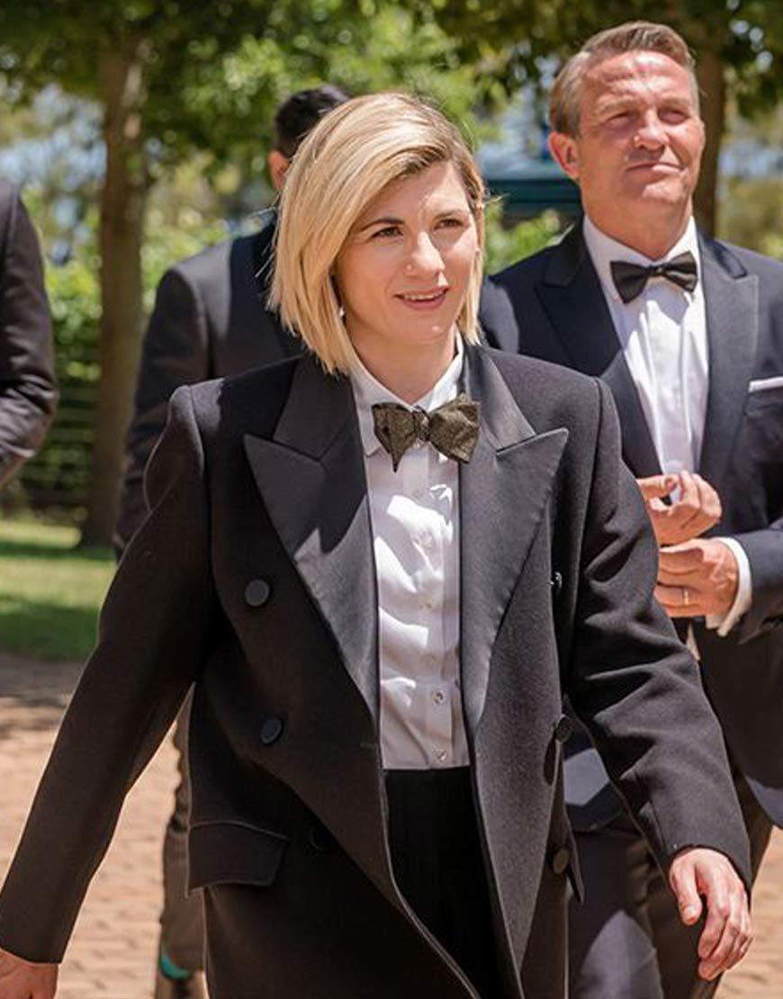 Doctor-Who-Season-12-Jodie-Whittaker-Long-Trench-Coat