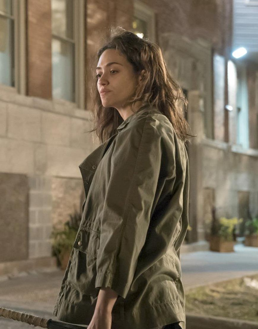 Emmy-Rossum-Fiona-Gallagher-Shameless-TV-Series-Coat