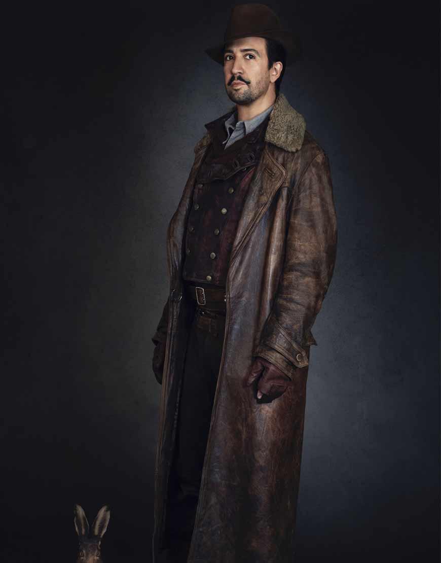 His-Dark-Materials-Lin-Manuel-Miranda-Letaher-Long-Coat