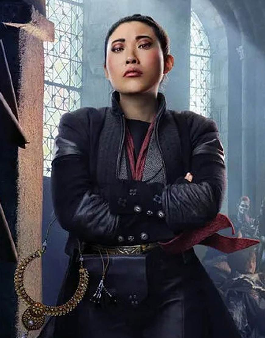 Jumanji-The-Next-Level-Ming-Coat