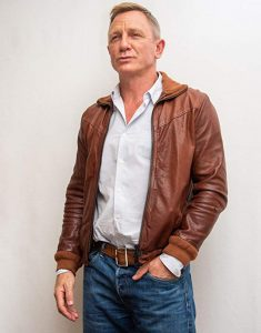 Knives-Out-Daniel-Craig-Brown-Leather-Jacket