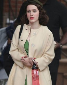 Marvelous-Mrs-Maisel-Beige-Coat