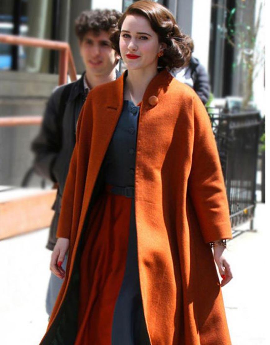 Miriam-Maisel-Marvelous-Mrs-Maisel-Orange-Coat
