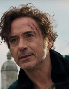 Robert-Downey-Jr.-Dr.-Dolittle-Blue-Wool-Trench-Coat