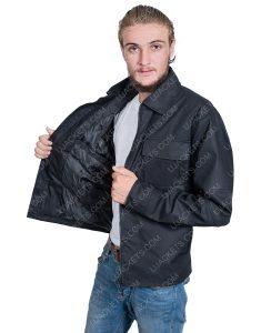 Ryan Reynolds 6 Underground One Cotton Jacket