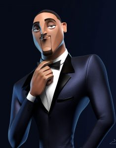 Spies-in-Disguise-Will-Smith-Tuxedo-Suit