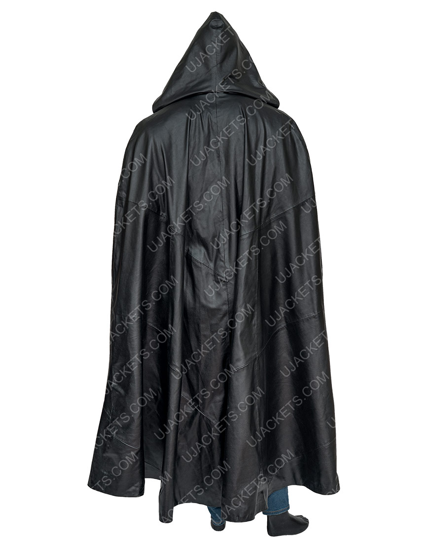 Star Wars The Rise of Skywalker Kylo Ren Black Costume