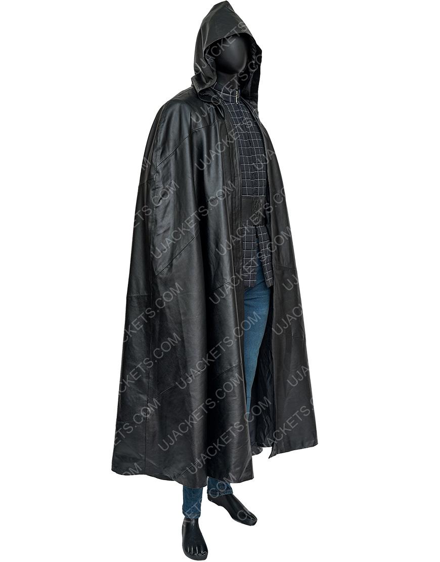Star Wars The Rise of Skywalker Kylo Ren Costume