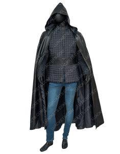 The Rise of Skywalker Star Wars Kylo Ren Black Costume