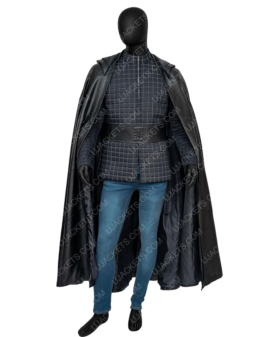 The Rise of Skywalker Star Wars Kylo Ren Costume