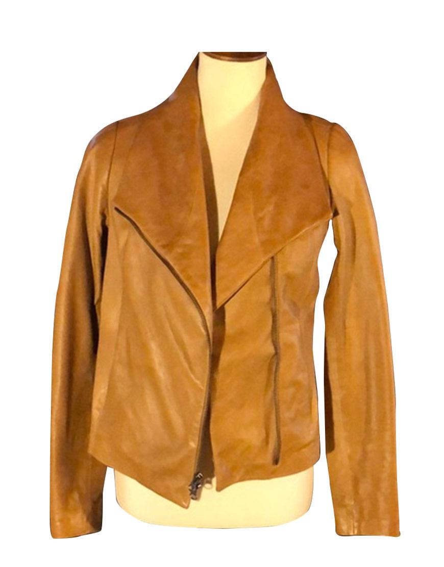 Virgin-River-Leather-Jacket