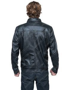Will Smith Bad Boys For Life Mike Lowrey Jacket