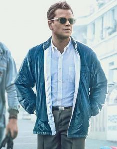 ford-v-ferrari-Matt-Damon-Jacket