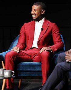 just-mercy-michael-b-jordan-red-suit