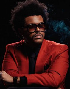 the-weeknd-blinding-lights-Red-Coat