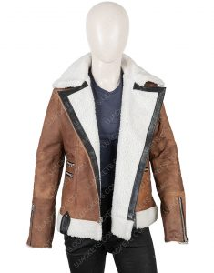 virgin-river-melinda-monroe-shearling-jacket-1