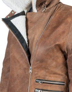 virgin-river-melinda-monroe-shearling-jacket-4