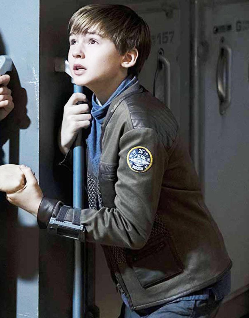 Will Robinson Jacket