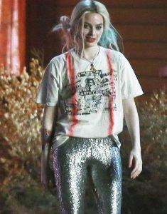 BOP-Harley-Quinn-White-Printed-Shirt