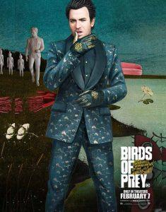 Birds-Of-Prey-Black-Mask-Suit