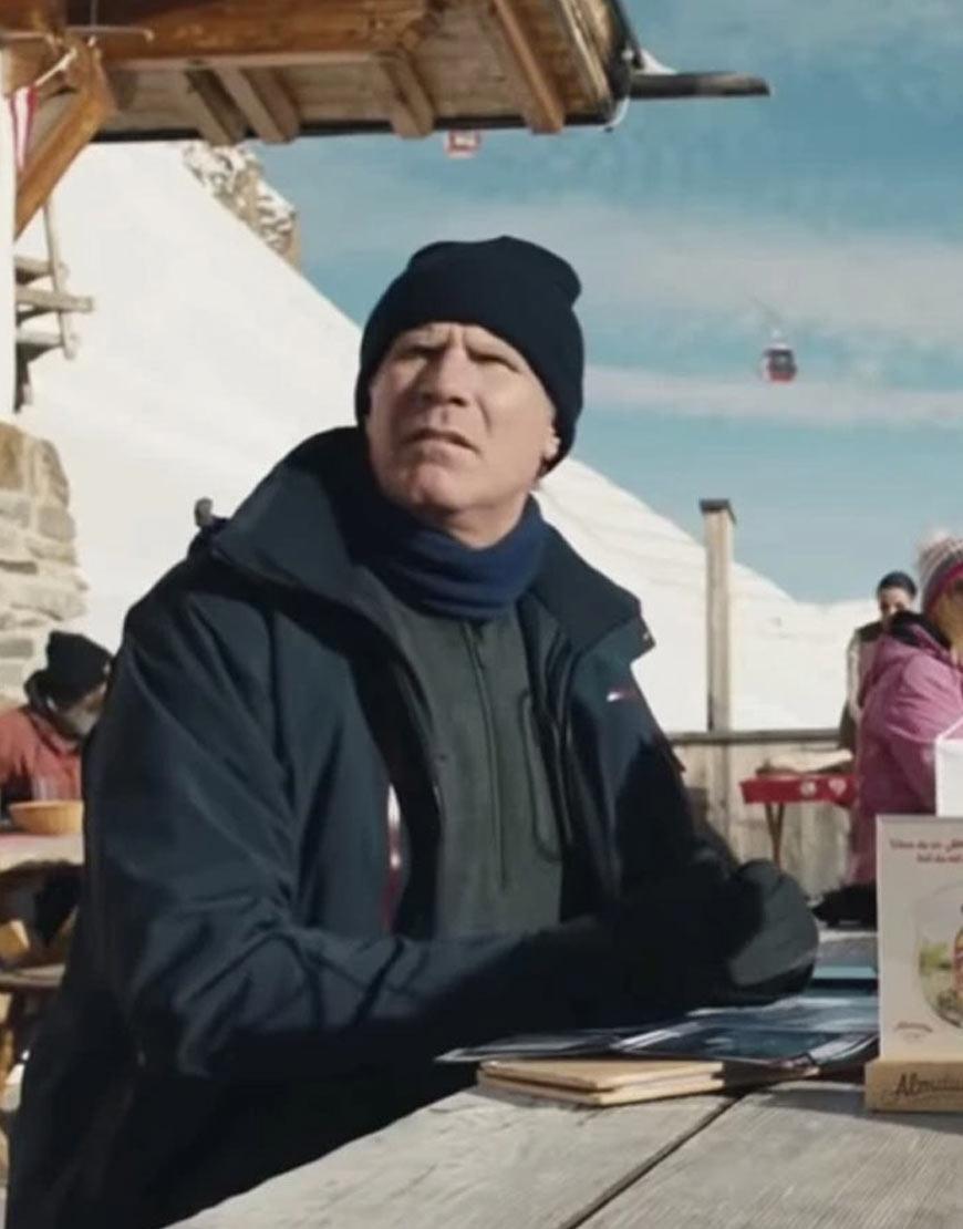 Downhill-2020-Will-Ferrell-Jacket