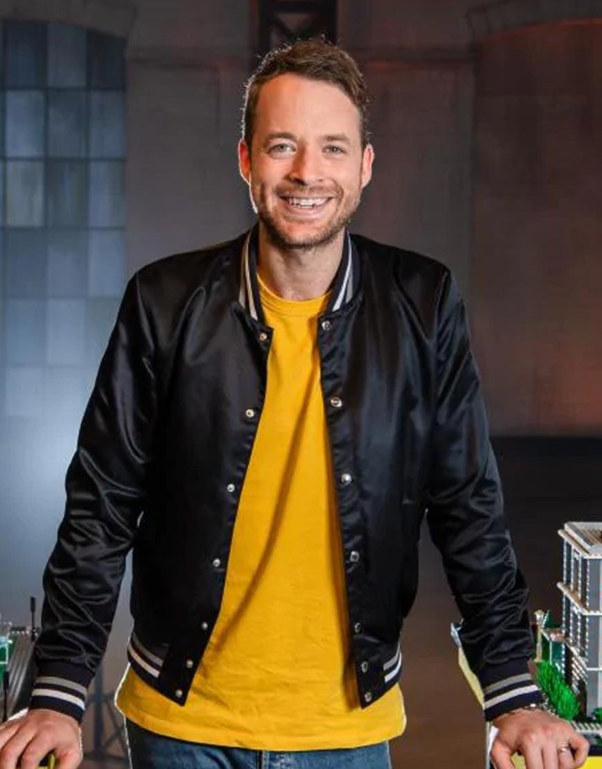 Lego-Masters-Australia-Hamish-Blake-jacket