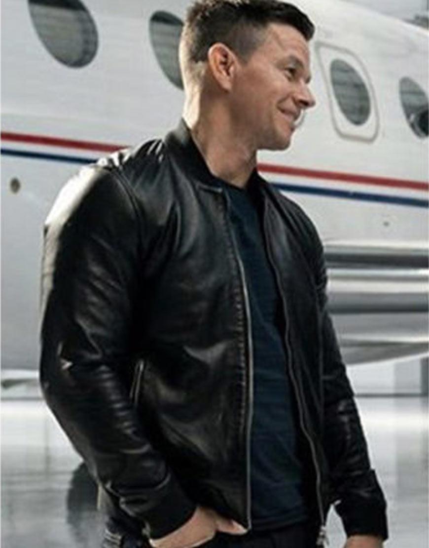 Mark-Wahlberg-Evan-Michaels-Infinite-Leather-Jacket