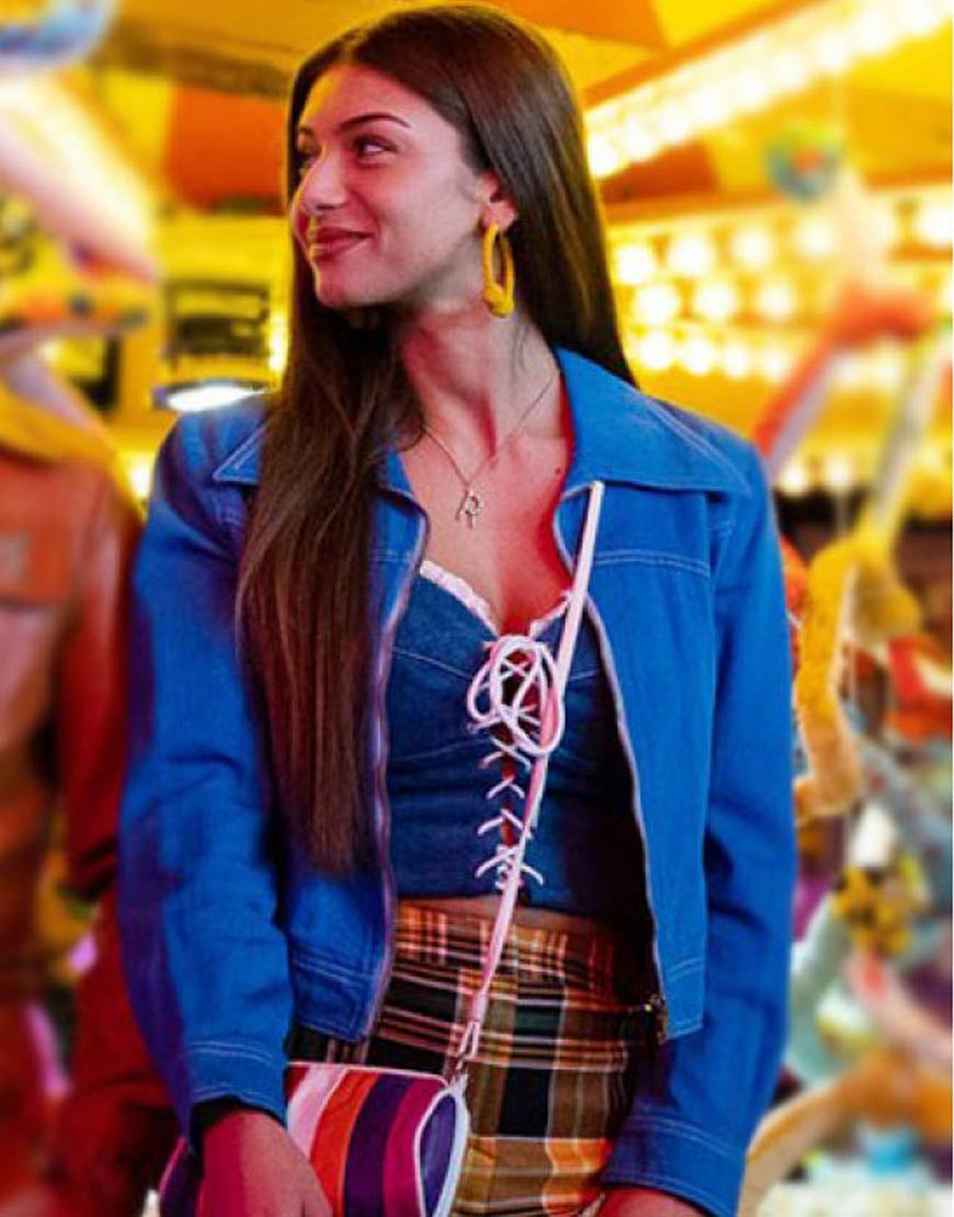 Mimi-Keene-Sex-Education-S02-Ruby-Blue-Jacket